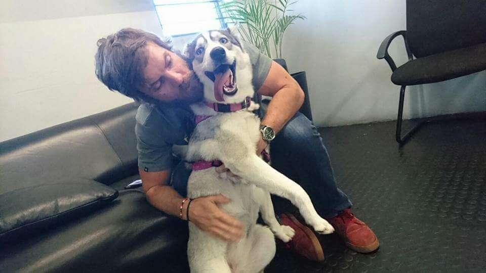 Gemma Adopted